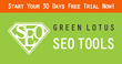 Toronto's Green Lotus Celebrates the Launch of their SEO Tools with a...