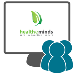 HealthEminds Launching Webinar