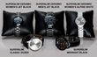 Lionstone Watches Redefines the Luxury Watch Industry, Launches First...