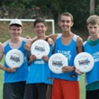 US Sports Camps and Nike Sports Camps Continue to Pave the Way for Youth Ultimate Frisbee™ Growth
