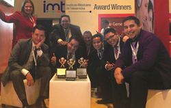 Qualfon Wins 3 IMT Awards for Contact Center Excellence