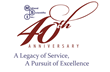 MSI 40th Anniversary Logo