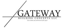 gateway build new logo