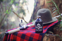 Woods Cold Brew - New Bottle Design