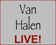 Presale Tickets for Van Halen