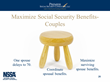Premier Social Security Consulting Develops New Three-Legged Stool Concept to Maximize Social Security Income