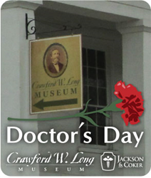 Jackson & Coker Doctor's Day