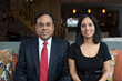 UW-Stout names microbiology laboratory in honor of Rajiv and Swati...