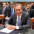 ElliptiGO CEO Testifies on Proposed Changes to Patent Enforcement