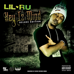 Lil Ru - Key Is Mind Vol. 1