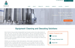 Idea Marketing Group Launches Website for Manufacturing Client Delta...