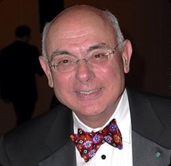 Dr. Michael Johns