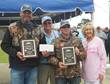 Easter Seals Southern Georgia and The Albany Bass Club Held Their 39th Annual Team Bass Tournament