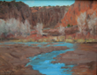 Sorrel Sky Gallery Features Landscape Painter, Stephen Day