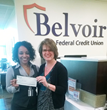 Belvoir Federal Awards $1,000 to 5 CUXcel Contest Winners