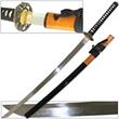 SwordsAxe Debuts 4 New Models of Kawashima Steel Katana Sword