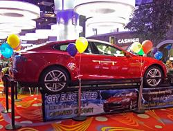 Tesla Grand Prize