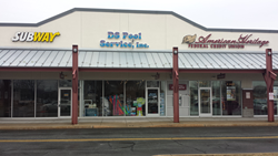 DS Pool Service, Inc. Retail Store Opens with Grand Opening Event for Families