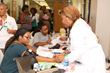 The Fulton County Department of Health and Wellness Partners with Morehouse School of Medicine in Improving Community Health Project
