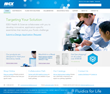 IDEX Health & Science Launches New Website with 4000+ Products