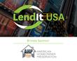 American Homeowner Preservation to Sponsor LendIt