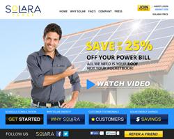 Solar Power For Homes in California