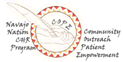 DocuCopies.com supports COPE: Navajo Nation.