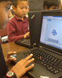 Hour of Code Stratford School