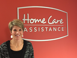 Jill Walsh, MSW, Client Care Manager