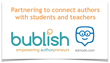 Bublish and Edmodo Provide Students Live Connections with Authors...