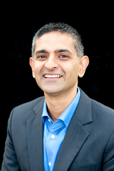Mahesh Ram - LearnBIG Advisory Board
