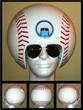 Wreckin' Ball Helmet for Baseball Fans