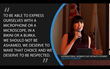 Celeste Thorson Keynotes UN WOMEN SoCal Event to Advocate for Women's Rights and Technology