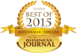 Best New Car Dealer in North Idaho