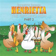 Author Bernadette Sampson Continues Henrietta's Journey in New Book