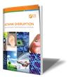 CTO Forum Releases Second Volume of the Rethink Disruption eBook