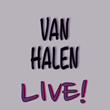 Van Halen Concert Tickets