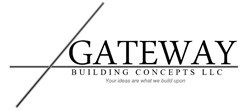 gateway build new logo
