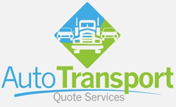 Auto Transport Quote Services Mobile Friendly Website Update & New Logo