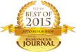 Findlay Hyundai Mazda Post Falls Awarded Best Auto Repair Shop In North Idaho