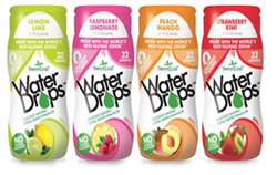 SweetLeaf® Water Drops™