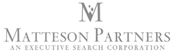 Matteson Partners Executive Search Firm