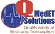 QMedET Solutions Announces Addition of Dragon® Medical Practice Edition 2 to its Roster of Products