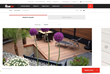 Fiberon International Website Design Ideas