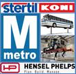 Stertil-Koni Provides Lifts to WMATA