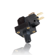 DesignFlex Image: DesignFlex PSF103 High Current Pressure Switch by World Magnetics. UL, RoHS, Made in USA.