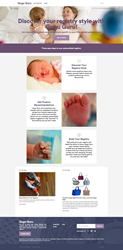 Gugu Guru's Highly Personalized Service Makes Creating A Baby Registry Easy, Fun and Stylish