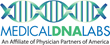 Local Medical DNA Labs, LLC. Recognized for Quality Laboratory...
