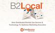DataSource Registers B2Local® Marketing Solution, Anticipates...