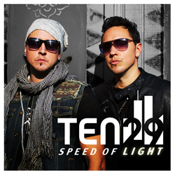 TEN29 Speed of Light